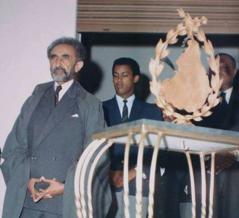 TEACHINGS OF HIS IMPERIAL MAJESTY | RECONCILIATION WITH ITALY