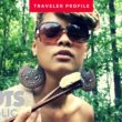 Griots Republic - Black Travel Profiles - Chef Ahki