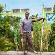 Ron Finley: Food Forest - The Renegade Farmer in Los Angeles