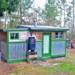 Awesome $4,500 Completely Off-Grid Tiny House