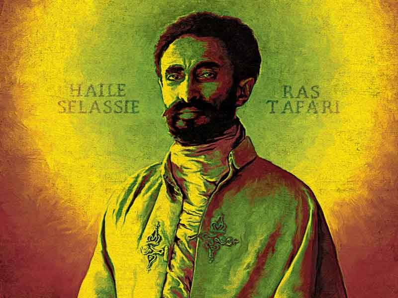 H.I.M. Emperor Haile Selassie I Speech on Inspiring Good Example