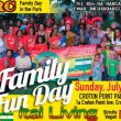 DARC Rastafari Family Fun Day New York