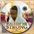 "Keteis Oyonde Empowers Men with ""You Keep Me Strong"""