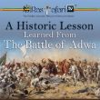 A Historic Lesson Learned From The Battle of Adwa