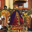 Rastafari Reading of Haile Selessie I Order of Coronation: Sirate Neg's ሥርዓት ንግሥ 1.1