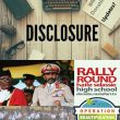 Disclosure: List of Gifts & Do-nations to Haile Selassie I High School, Jamaica