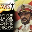 H.I.M. Emperor Haile Selassie I & The Abolition of Slavery in Ethiopia