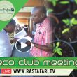 2018 Jan 11, Eco Club Meeting Haile Selassie High @Jamnesia