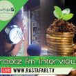 2018 Jan 14, Damali Rootz FM Interview: Soil is our gold!