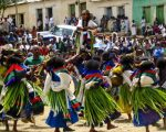 Three days of freedom: Women's Ashenda celebration in Mekelle Tigray, North-Ethiopia