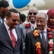 Ethiopia ― Making history in Addis Ababa: Ethiopia and Eritrea meet for first talks in two decades