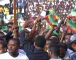 Grenade kills one, injures scores as new Ethiopia PM addresses a rally