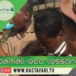 2017 Dec 19 Damali Eco Lesson Preparation Haile Selassie High