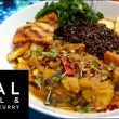 ITAL LENTIL & BEAN CURRY - VEGAN
