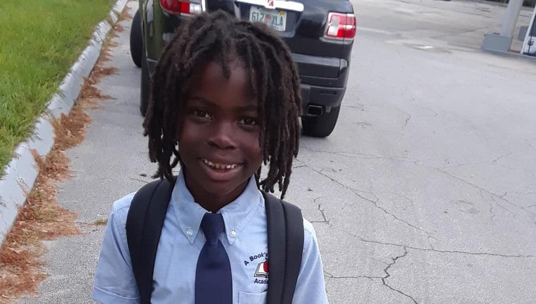 Christian School In Florida Denies 6 Yr Old Boy Entry