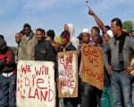 Who should own South Africa's land? – BBC News