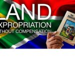 Expropriation without compensation? Panic among South Africa's white farmers