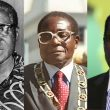 President Robert Mugabe Dead Aged 95 This is How he Wanted to be Remembered