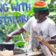 Living with a Rastafari in Jamaica