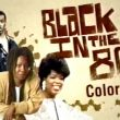 Black In The 80s: Color TV (2005) | Godfrey Cree Summer Touré