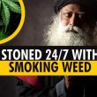 Sadhguru - This will make you stoned without smoking | Proved By Scientist of USA | Mystics of India