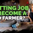 Quitting Your Job to Farm Seeds For a Living?