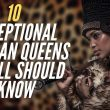 10 Exceptional African Queens We All Should Know