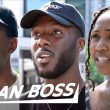 What's It Like Being Black In China in 2021?   Street Interview