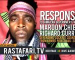 RESPONSE: Maroon Chief Richard Currie responds to Police invasion in Accompong and FLA probe